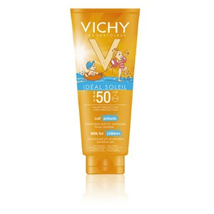 Vichy Ideal Soleil Body Milk For Children SPF50 300ml