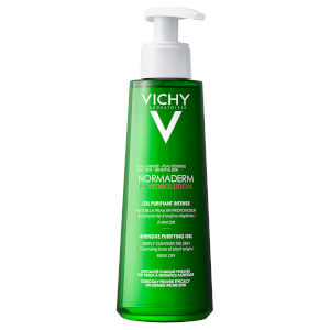 Vichy Normaderm Deep Cleansing Purifying Gel -syväpuhdistava geeli 200ml