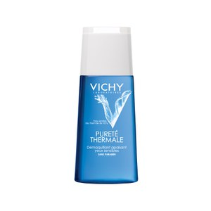 Vichy Purete Thermale Soothing Eye Make-Up Remover Lotion 150ml