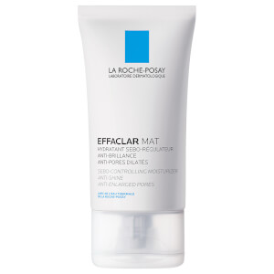 Krem La Roche-Posay Effaclar MAT+ 40 ml
