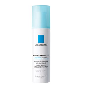 La Roche-Posay Hydraphase UV Light soin rehydratant intensif 50ml