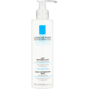 La Roche-Posay Make-Up Remover Milk -meikinpoistoaine 200ml