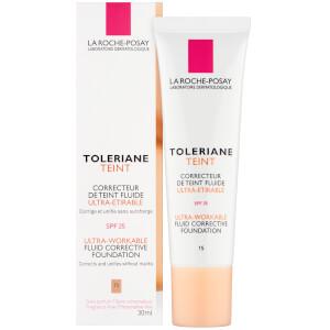 La Roche-Posay Toleriane Teint Fluide Foundation 15 Golden 30ml