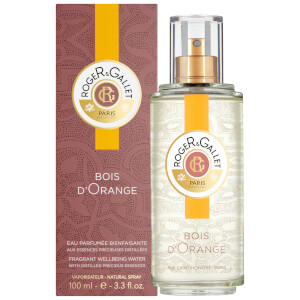 Roger&Gallet Bois d'Orange Eau Fraiche Fragrance 100ml