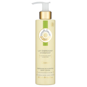 Roger&Gallet Citron Sorbet Body Lotion 200ml