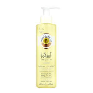 Roger&Gallet Citron Sorbet Body Lotion 200 ml