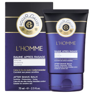 Roger&Gallet L'Homme After Shave Balm 75ml