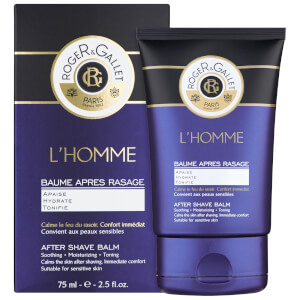 Bálsamo After Shave L'Homme da Roger&Gallet 75 ml