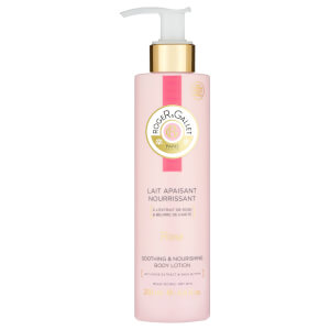 Roger&Gallet Rose Melt-In Body Lotion 200ml