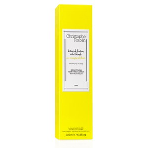 Christophe Robin Bright Blonde Finishing Lotion with Fruit Vinegar (200 ml)
