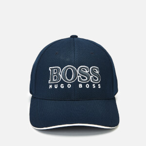 BOSS Men's US Cap - Navy