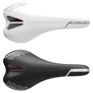 Selle Italia SLR Kit Carbonio Saddle