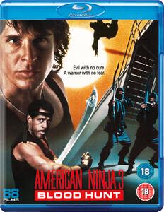 American Ninja 3 - Bloodhunt