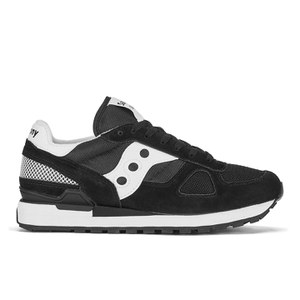 Saucony Men's Shadow Original Trainers - Black