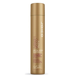 Spray Huile sècheK-Pak Color Therapy de Joico (212ml)