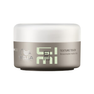 Wella Professionals Care EIMI Texture Touch Reworkable Matte Clay 75ml