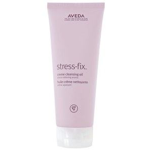 Aveda Stress-Fix Creme Cleansing Oil -puhdistusöljy (200ml)