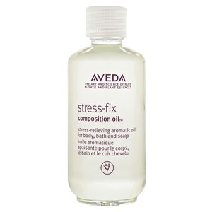 Composition Oil Stress-Fix da Aveda (50 ml)