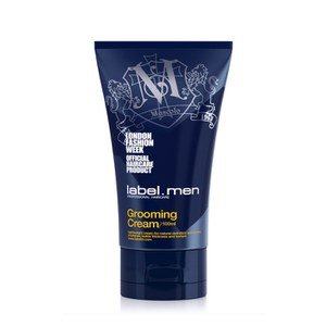label.men Grooming Cream 100ml