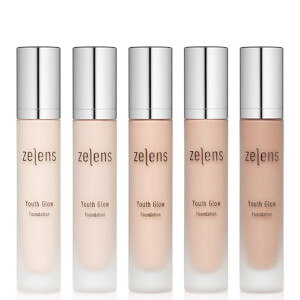 Zelens Youth Glow Foundation (30ml) (in verschiedenen Farben)