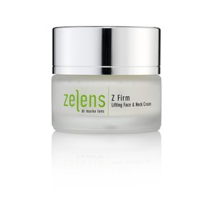 Zelens Z Firm Lifting Face and Neck Cream (50ml).