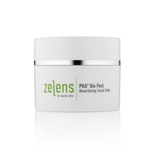 Диски для лица Zelens PHA+ Bio-Peel Resurfacing Facial Pads (50 шт.)