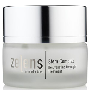 Zelens Stem Complex Rejuvenating Overnight Treatment (50 ml)