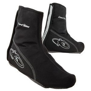Lizard Skins Dry-Faint Shoe Cover - Black