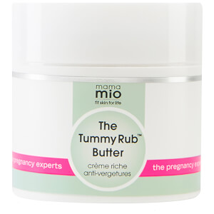 Mama Mio The Tummy Rub Butter (120 g)