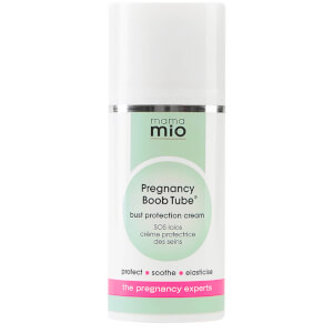 Mama Mio孕期美胸霜(100ml)