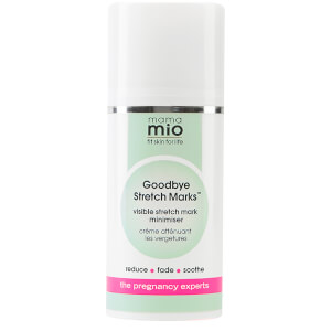 Mama Mio Goodbye Stretch Marks Stretch Mark Minimiser (100ml)