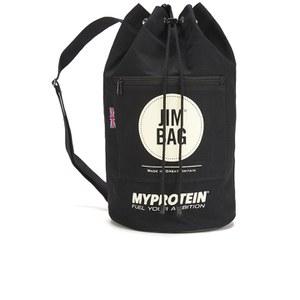 Брезентовый вещевой мешок для зала Myprotein - Черный цвет