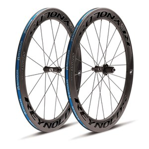 Reynolds Strike Clincher/Tubeless Wheelset