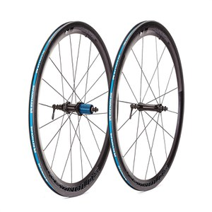 Reynolds 46 Aero Tubular Wheelset