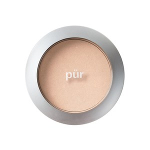 PÜR Summer Collection Afterglow Illuminating Powder -hohdepuuteri (8g)