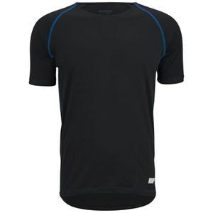 Dcore Men's Performance Design T-Shirt - Black