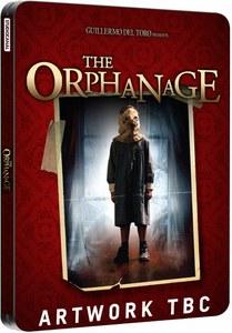 El Orfanato - Steelbook Exclusivo de Edición Limitada
