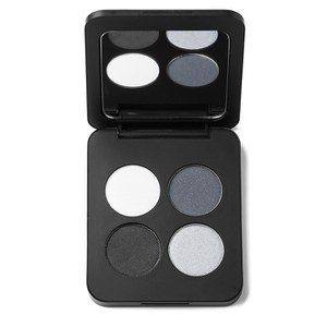 Sombra de Ojos Pressed Mineral Eyeshadow Quad de Youngblood - Starlet