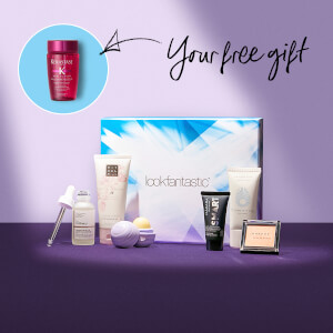 Lookfantastic Beauty Box Subscription - 6 Month