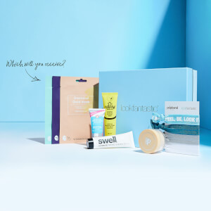 Lookfantastic Beauty Box Plano de Assinatura  - 6 Meses