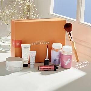 Lookfantastic Beauty Box Plano de Assinatura  - 12 Meses