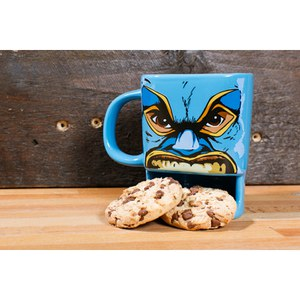 Brew Buddies - Wrestler Mug