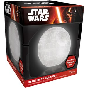 Star Wars Death Star Mood Light: Image 2