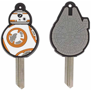Fundas de llave Star Wars - Episodio VII