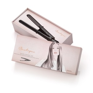 BaByliss Boutique Hair Straightener - Black: Image 3