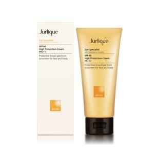 Crema de Protección Solar Alta FPS40 Jurlique Sun Specialist