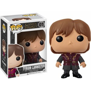Game of Thrones Tyrion Lannister Funko Pop! Figur