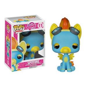 My Little Pony Spitfire Pop! Vinyl Figure
