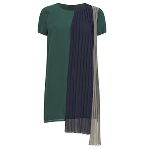 2NDDAY Women's Sunetra Shift Dress - Botanical