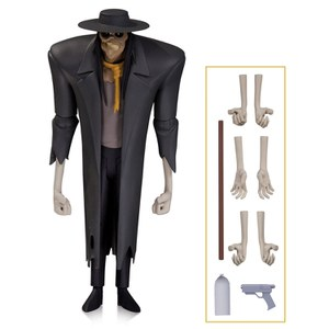 DC Collectibles DC Comics Batman The Animated Series Scarecrow Action Figure